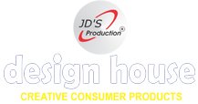 JD's Design Logo